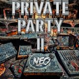 ElectroStepParties // Private Party ll // NEO Dj Set