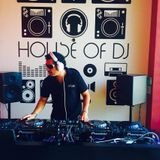 Antares Guerena - House of Dj Tijuana (Live mixtape Set 22-Jul-16)