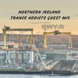 OwyR - Northern Ireland Trance Addicts Guest Mix Nov18