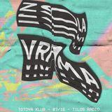 Zsolaa // Vrama - Totoya Klub (2019.07.16.)
