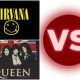 Nirvana vs Queen, Hakuna Matata No 25