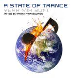 Armin van Buuren - A State of Trance YearMix 2014 (CD- 1)
