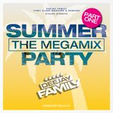 Deejay Family Summer Party Part 1