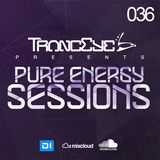 TrancEye - Pure Energy Sessions 036