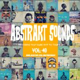 VBSTRAKT SOUNDZ //|\ VOL 40 | Powered by Nippon Groove Records | 2017