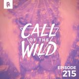 215 - Monstercat: Call of the Wild