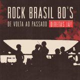Rock Brasil 80's