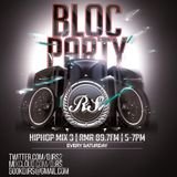 RS BLOCPARTY HIPHOP MIX 3