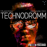 MusicKey Technodromm 024