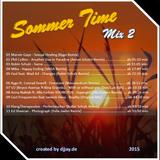 DJ Jay - Summertime 2015 02
