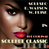 Soulful Classic Three 15 (The Original)