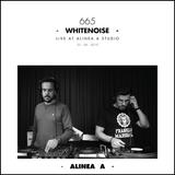 Alinea A #665 Whitenoise