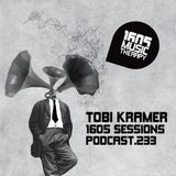 1605 Podcast 233 with Tobi Kramer