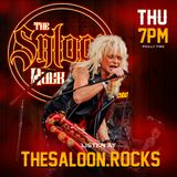 The Saloon Rock Club - May 24, 2018