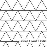 jinmart's march 2013 indie mixtape