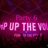 Pierre Thery @ Pump & Up party 6 (21H-22H)