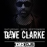 Stuart Hodson - Live @303 warming up for Dave Clarke
