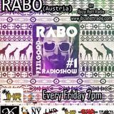 Rabo - Rabo FeeL GooD Radioshow#1