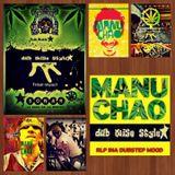 ★▇▇▇═─√v ►Manu ChAO  Rub-A-Dante Almeida (DubWise-Style) Dubstep BeatsMix ★▇▇▇═─√v ►