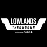 The Lowlands Throwdown 2017 Mixtape