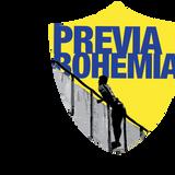 Previa Bohemia 12-8-16