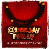 #UrbanSessionsVol3 - @DeeJayPhilly