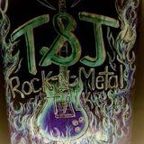 """T&J Rock-N-Metal Talk:""""Women Of Rock"""""""
