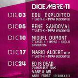 Diamante Club, Pirandello 2 (10.12.11)