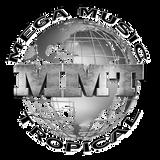 MMT Reggaeton Mix 1 - April 2016