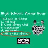 SCE Radio:  Bob-E-Luv - Power Hour