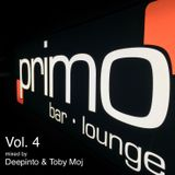 Primo Vol. 4.5. mixed by Deepinto & Toby Moj