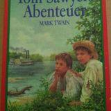 Tom Sawyers Abenteuer - Kapitel 2