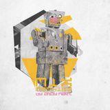 Andy Mart - Mix Machine@DI.FM 168