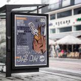 DJ Jazzmadass' Selection For International Jazzday April 30 2017 On NESS Radio Pt 1