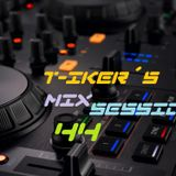 T-iker´s Mix Session 44