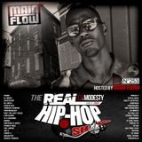 DJ MODESTY - THE REAL HIP HOP SHOW N°253 (Hosted by MAIN FLOW)