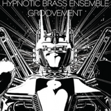 HYPNOTIC BRASS ENSEMBLE // MAY11
