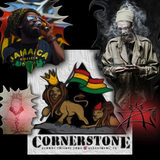 AZ.REDSMOKE, LUV FIYAH & ROCKER-T LIVE @ CORNERSTONE