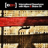 International Departures 211