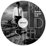 Solid Steel Radio Show 14/4/2017 Hour 2 - Broken English Club