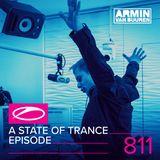 Armin van Buuren – A State of Trance ASOT 811 – 27-APR-2017
