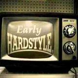 Diz Iz Early Hardstyle Part 1 mixed by Wavepuntcher