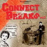 CONNECT BREAKS VOL1