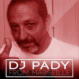 FABULEUX MIX # 16 DJ PADY DE MARSEILLE