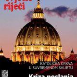 Katolička Crkva u suvremenom svijetu. Kriza poslanja.