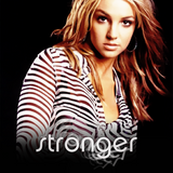 Britney Spears - Stronger (Q-Burns Abstract Message Instrumental) (Unreleased)