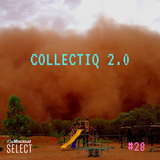 Collectiq 2.0 #28: Dust