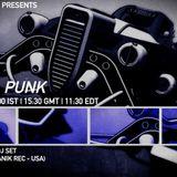 Ishikawa - Diesel Punk