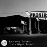 Laurence Turner: 'Late Night Tales'