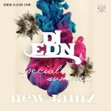 DJ EDN - NEW JAMZ SPECIAL SUMMER 18